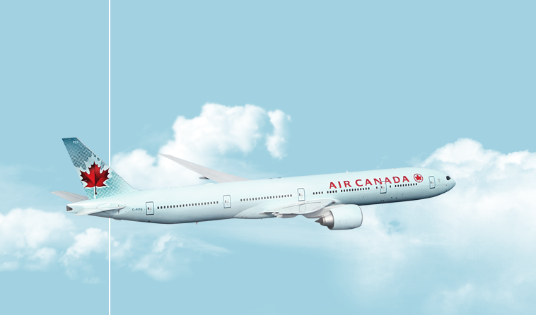 Air Canada | Dreamliner