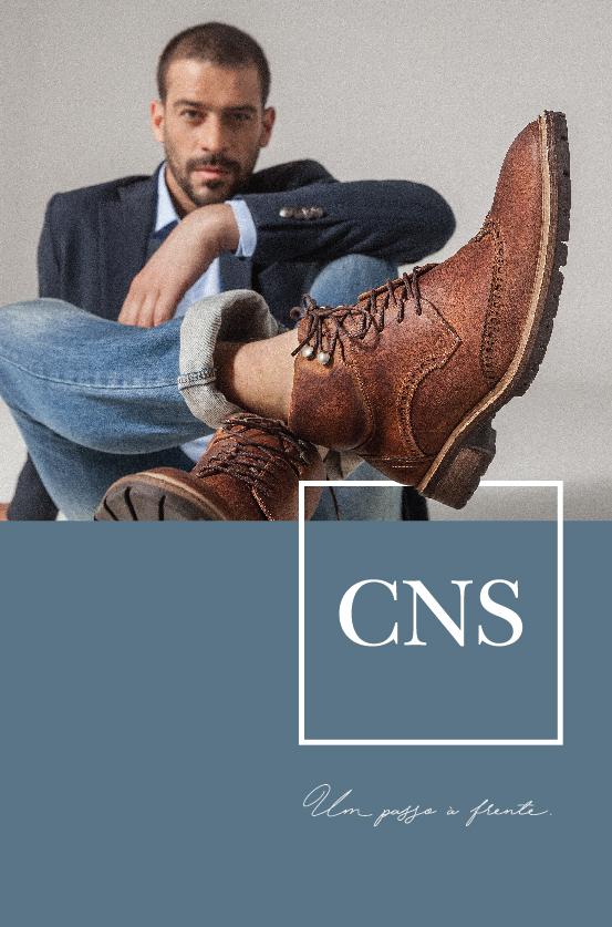CNS | Um passo à frente