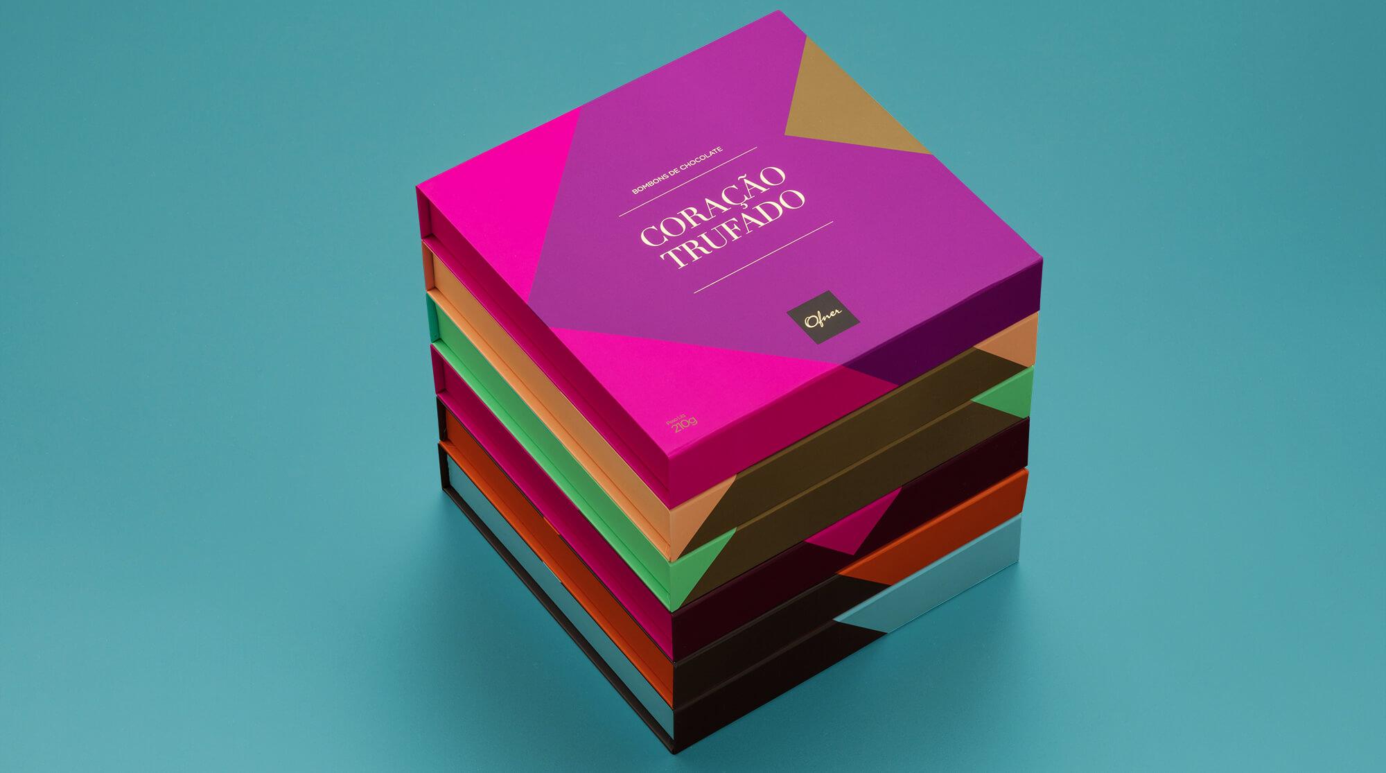 10 motivos para investir em design de embalagem