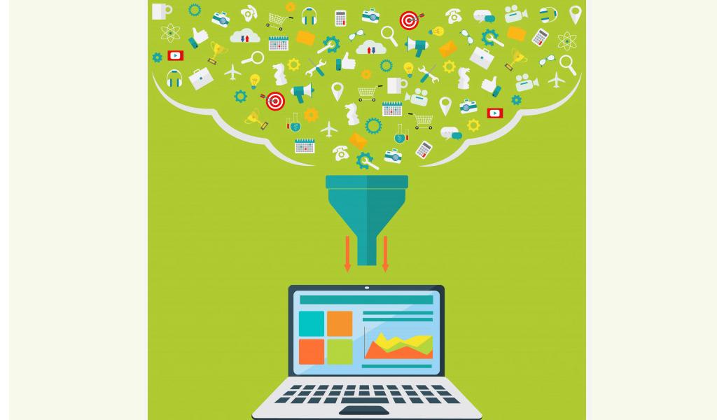 Entenda o que é Inbound Marketing e como ele pode  aumentar a sua conversão de vendas