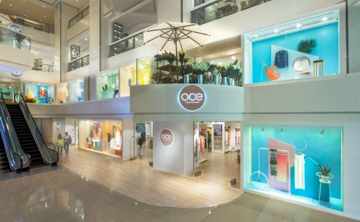 Inspiração: Loja conceito na China traduz a essência do retail design na prática
