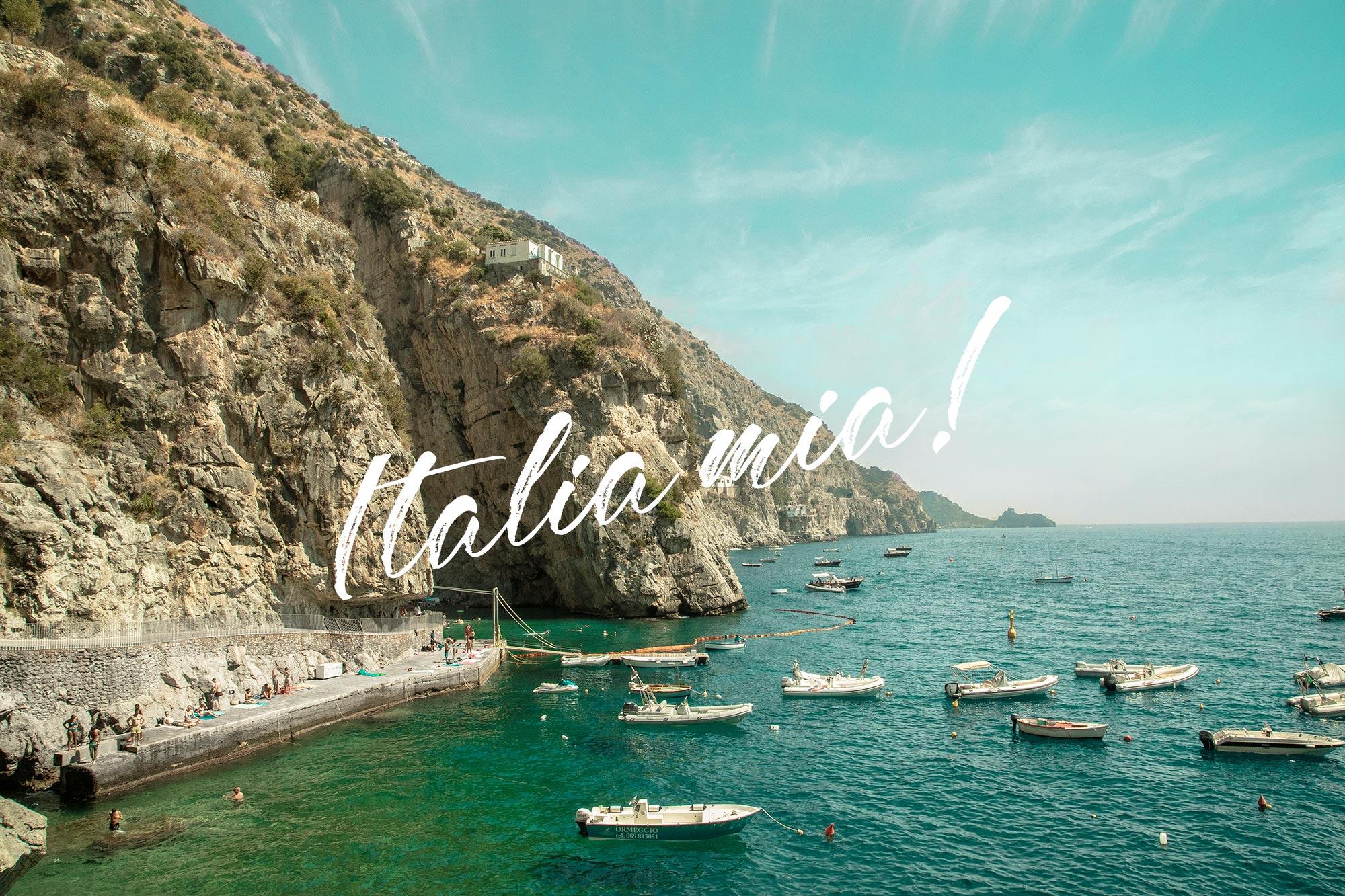 Italia Mia – CNS Verão 20